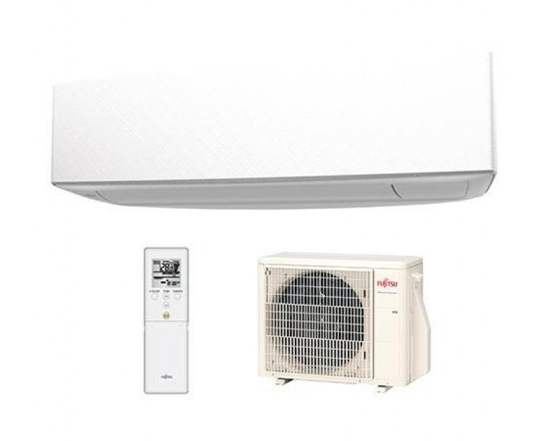 Fujitsu ASY-G12KETA